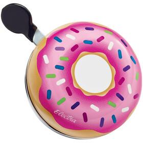 Electra Ding Dong Ringeklokke, donut